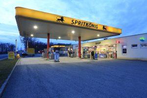 Spritkönig Königsdorf