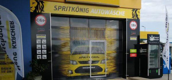 Spritkönig Fürstenfeld